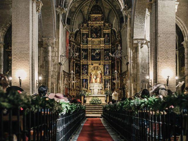 La boda de Berti y Clara en Espartinas, Sevilla 16