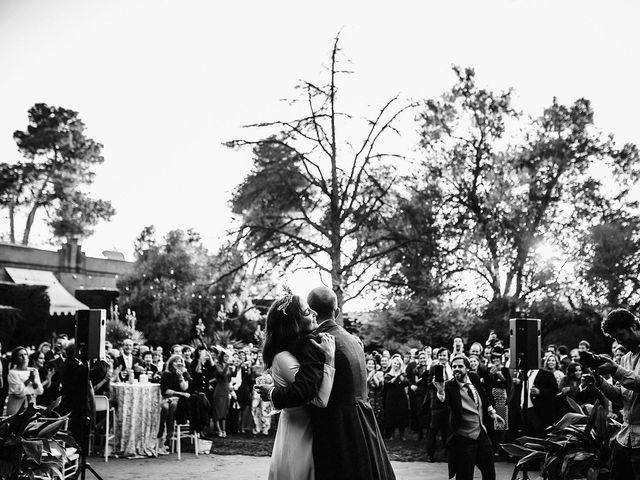 La boda de Berti y Clara en Espartinas, Sevilla 33