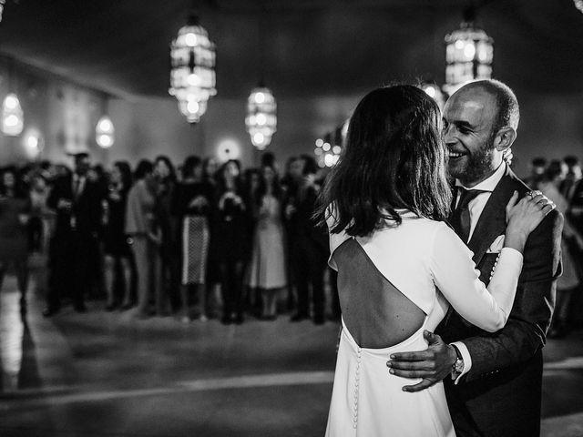 La boda de Berti y Clara en Espartinas, Sevilla 40