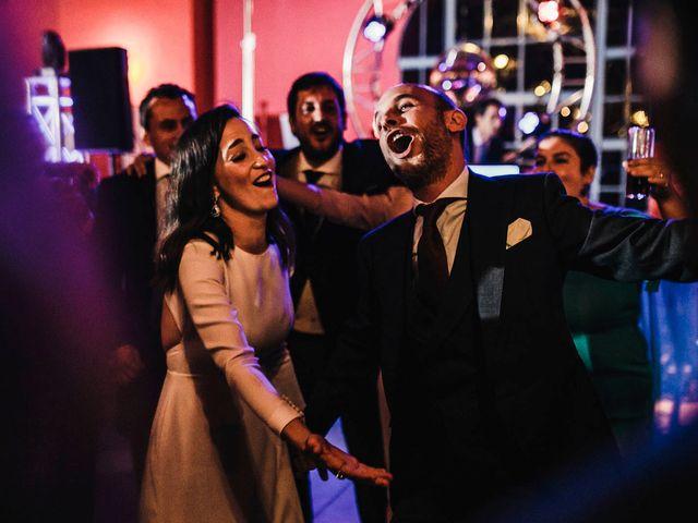 La boda de Berti y Clara en Espartinas, Sevilla 41