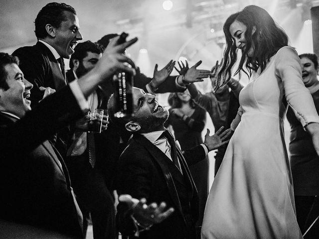 La boda de Berti y Clara en Espartinas, Sevilla 42