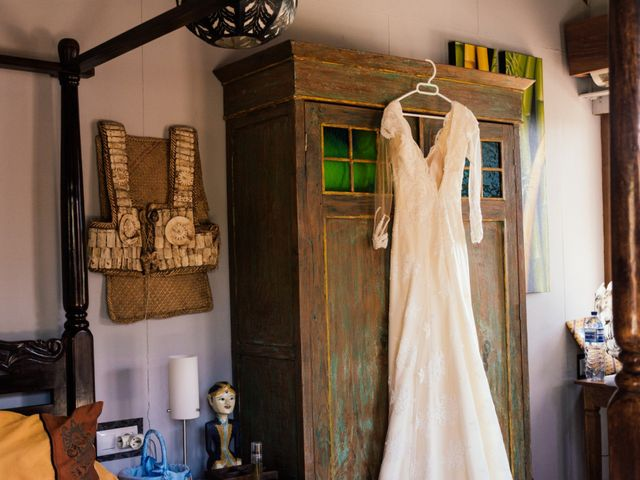 La boda de Jim y Talía en Tarifa, Cádiz 5