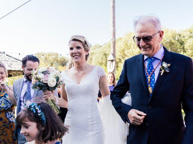 La boda de Jim y Talía en Tarifa, Cádiz 17
