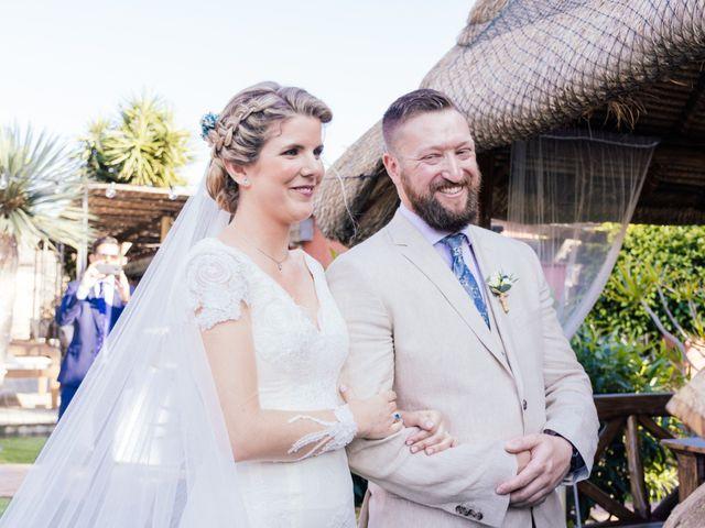 La boda de Jim y Talía en Tarifa, Cádiz 19