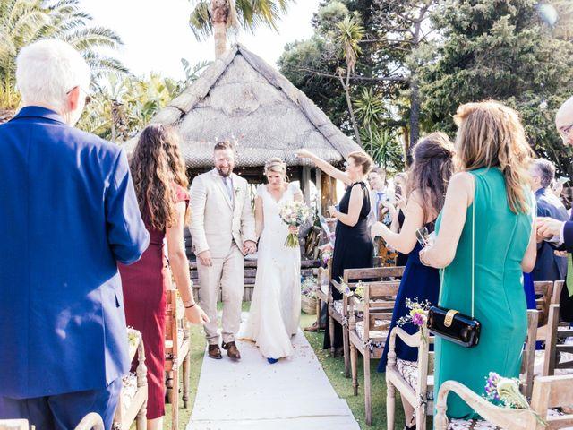 La boda de Jim y Talía en Tarifa, Cádiz 23