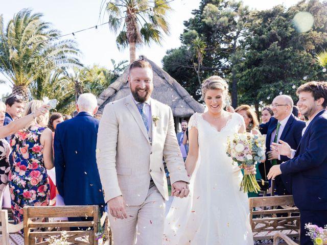 La boda de Jim y Talía en Tarifa, Cádiz 24