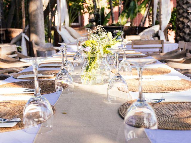La boda de Jim y Talía en Tarifa, Cádiz 27