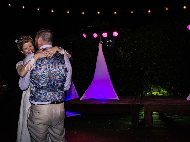 La boda de Jim y Talía en Tarifa, Cádiz 34