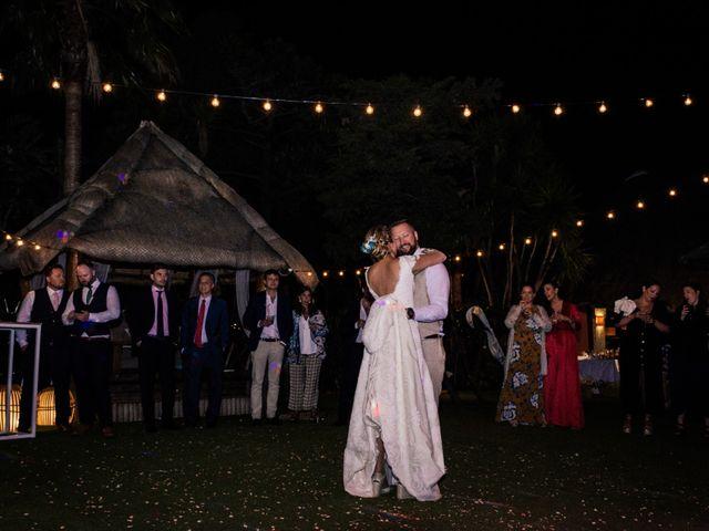 La boda de Jim y Talía en Tarifa, Cádiz 36
