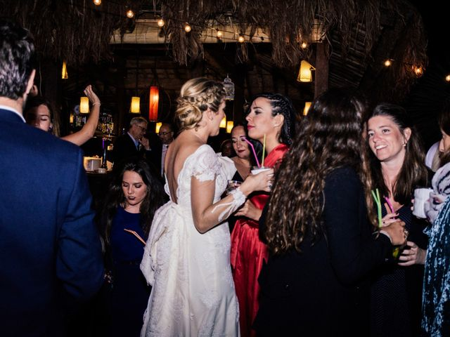 La boda de Jim y Talía en Tarifa, Cádiz 38