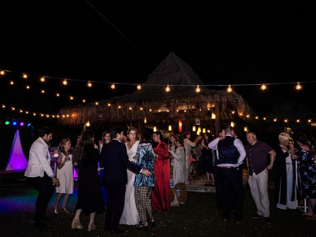 La boda de Jim y Talía en Tarifa, Cádiz 39