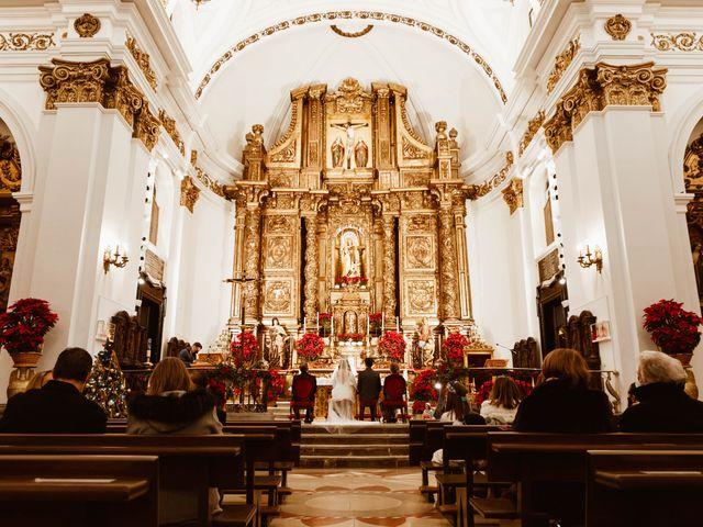 La boda de Fernando y Ariadna en Madrid, Madrid 16