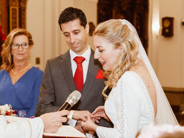 La boda de Fernando y Ariadna en Madrid, Madrid 18