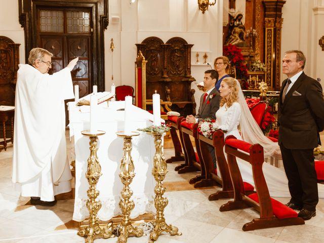 La boda de Fernando y Ariadna en Madrid, Madrid 26