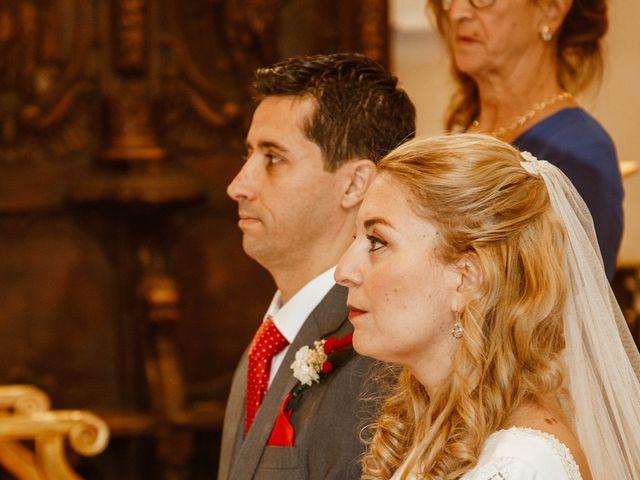 La boda de Fernando y Ariadna en Madrid, Madrid 24