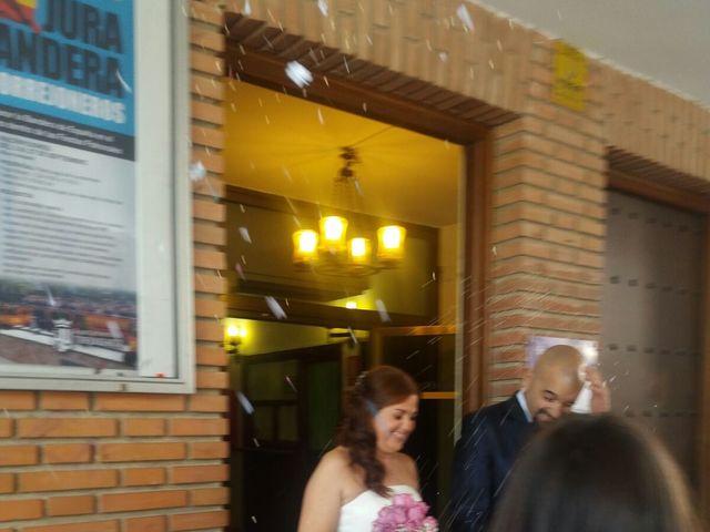 La boda de Joserra y Yolanda en Torrejón De Ardoz, Madrid 3
