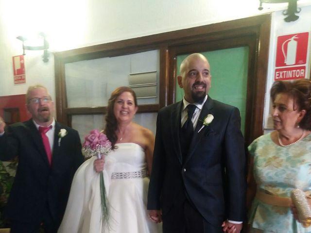 La boda de Joserra y Yolanda en Torrejón De Ardoz, Madrid 4