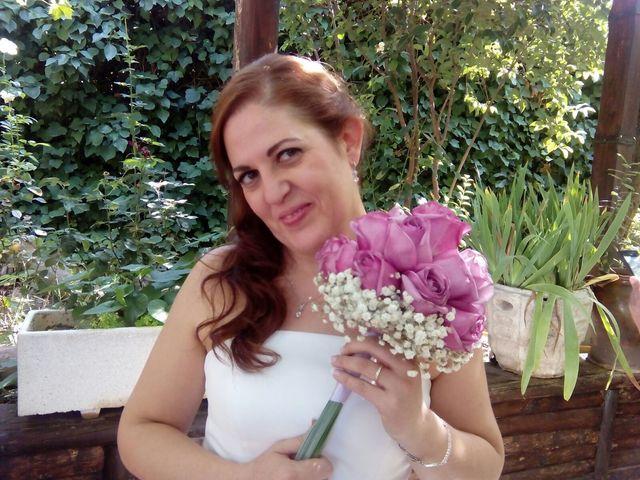La boda de Joserra y Yolanda en Torrejón De Ardoz, Madrid 8