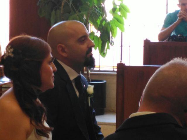 La boda de Joserra y Yolanda en Torrejón De Ardoz, Madrid 9