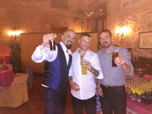 La boda de Joserra y Yolanda en Torrejón De Ardoz, Madrid 10