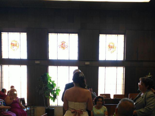 La boda de Joserra y Yolanda en Torrejón De Ardoz, Madrid 11