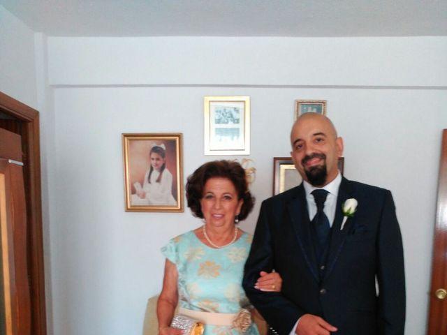 La boda de Joserra y Yolanda en Torrejón De Ardoz, Madrid 13
