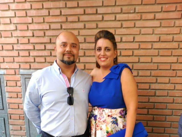 La boda de Joserra y Yolanda en Torrejón De Ardoz, Madrid 16