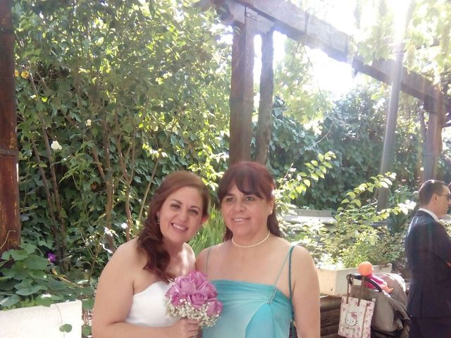 La boda de Joserra y Yolanda en Torrejón De Ardoz, Madrid 17
