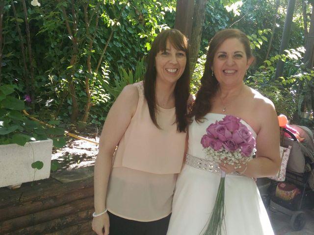 La boda de Joserra y Yolanda en Torrejón De Ardoz, Madrid 18