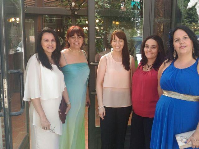 La boda de Joserra y Yolanda en Torrejón De Ardoz, Madrid 19