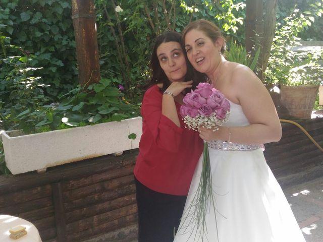 La boda de Joserra y Yolanda en Torrejón De Ardoz, Madrid 20