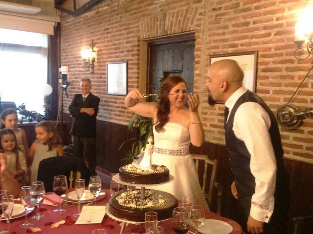 La boda de Yolanda y Joserra