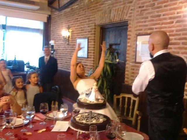 La boda de Joserra y Yolanda en Torrejón De Ardoz, Madrid 21