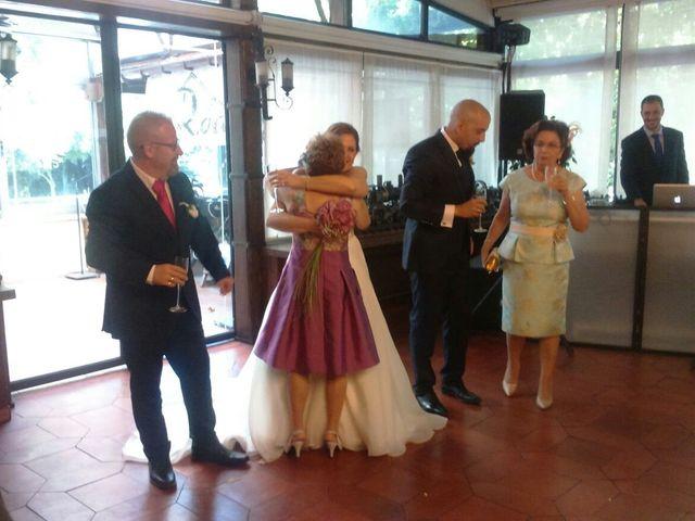 La boda de Joserra y Yolanda en Torrejón De Ardoz, Madrid 22