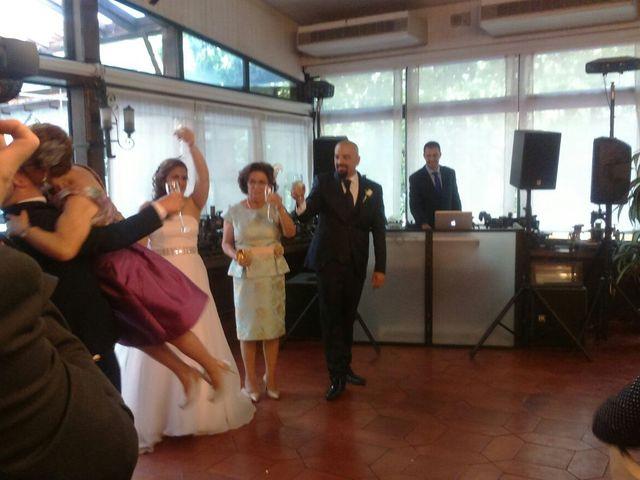 La boda de Joserra y Yolanda en Torrejón De Ardoz, Madrid 23