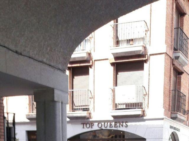 La boda de Joserra y Yolanda en Torrejón De Ardoz, Madrid 37