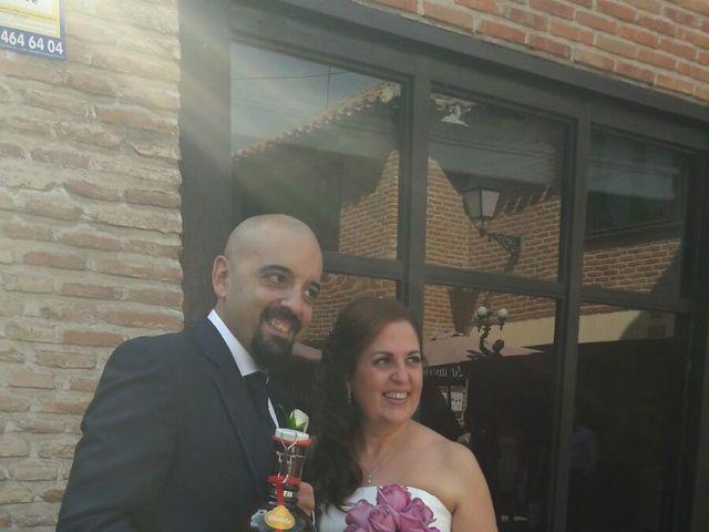 La boda de Joserra y Yolanda en Torrejón De Ardoz, Madrid 38