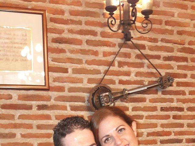 La boda de Joserra y Yolanda en Torrejón De Ardoz, Madrid 39