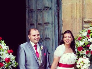 La boda de Verónica y Rubén 2