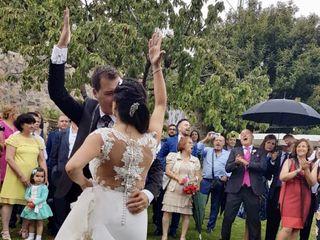 La boda de Clara y David 3