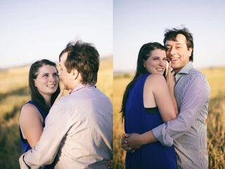 La boda de Raquel y Marco 3