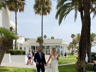 La boda de Rocío  y Jose 2