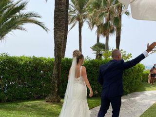 La boda de Rocío  y Jose 3