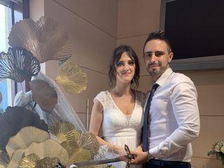 La boda de Lucía y Andrés 2