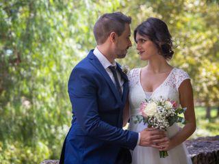 La boda de Lucía y Andrés 3