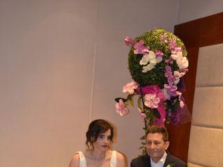 La boda de Alicia y Jose María 1