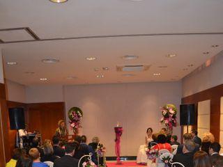 La boda de Alicia y Jose María 2
