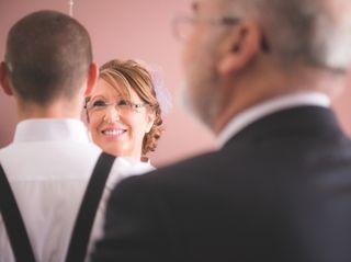 La boda de Vanesa y Guillermo 2
