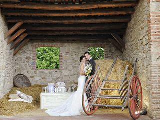 La boda de Daphne y Manel 3