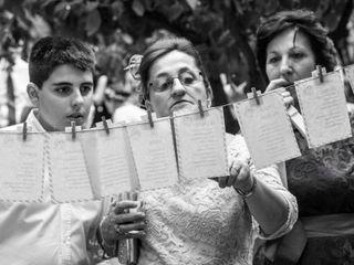 La boda de Roberto y Guadalupe 2